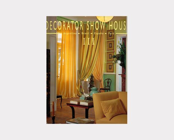Decorator Show House III