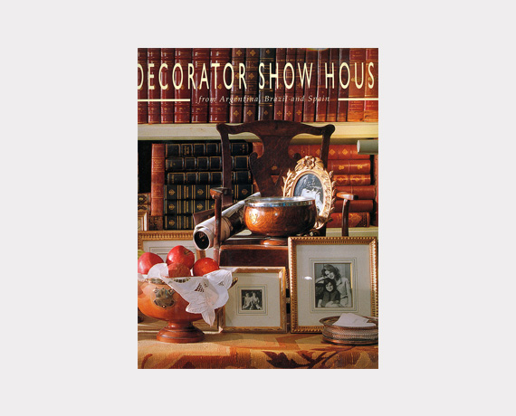 Decorator Show House