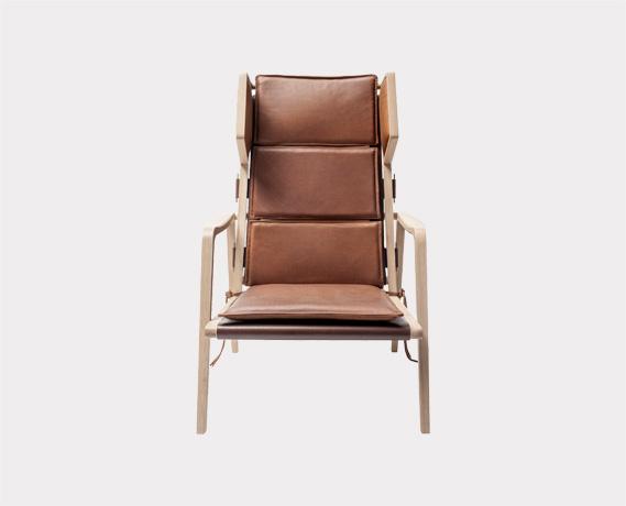 O2  Armchair