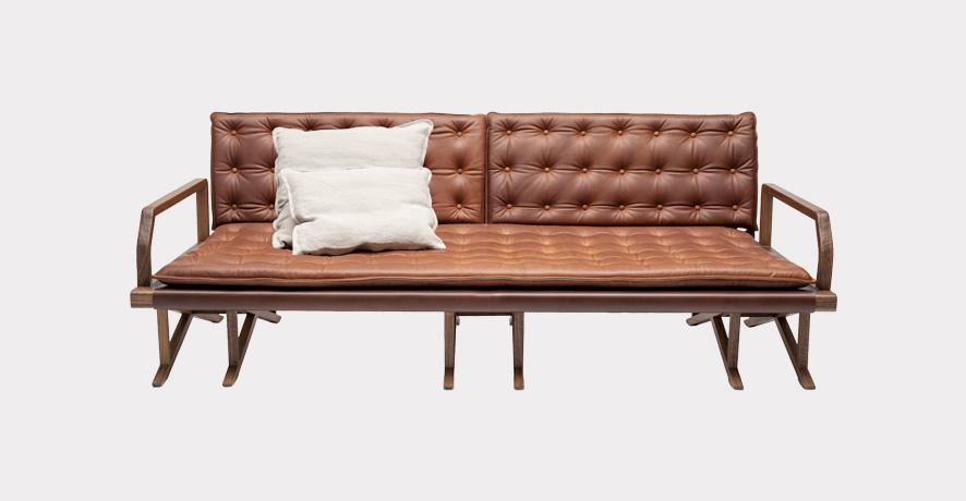 SAF  Sofa